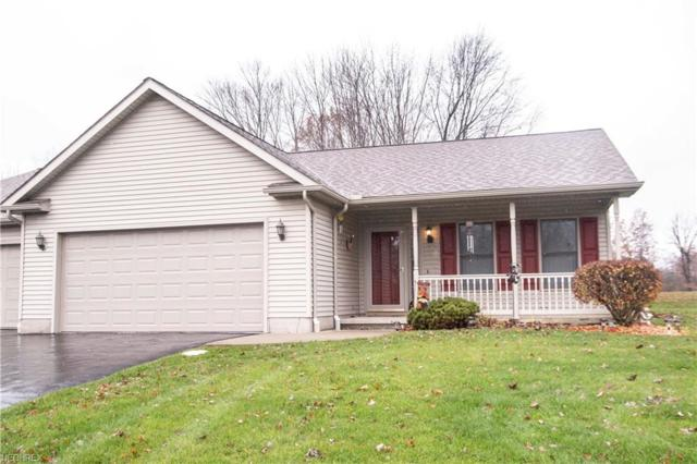 5060 Winthrop Dr, Austintown, OH 44515 (MLS #4054254) :: RE/MAX Valley Real Estate
