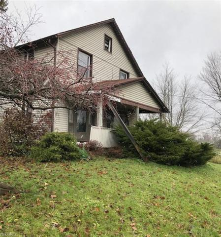 9424 Woodworth Road, North Lima, OH 44452 (MLS #4054355) :: RE/MAX Edge Realty
