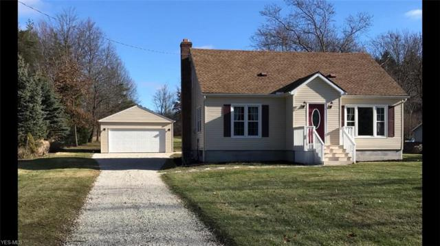 3635 Southern Rd, Richfield, OH 44286 (MLS #4054698) :: RE/MAX Edge Realty