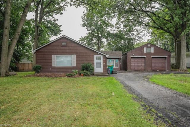 5196 Milo Ave, Maple Heights, OH 44137 (MLS #4054743) :: RE/MAX Valley Real Estate