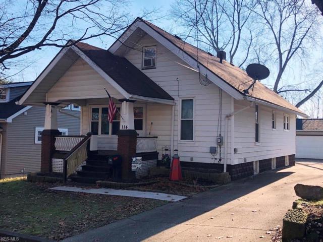 114 Norwood St, Barberton, OH 44203 (MLS #4054968) :: RE/MAX Edge Realty