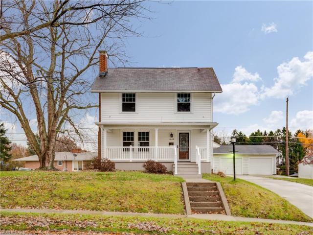 1049 Taggart St NW, Massillon, OH 44646 (MLS #4055216) :: The Crockett Team, Howard Hanna
