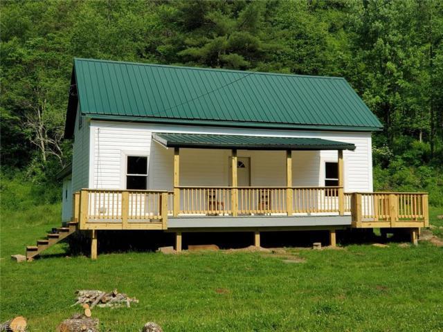 0 Mcintyre Fork Run, Jacksonburg, WV 26377 (MLS #4055499) :: RE/MAX Edge Realty