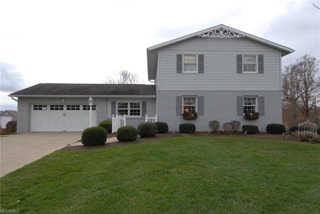 5100 Heritage Dr, Nashport, OH 43830 (MLS #4055787) :: RE/MAX Trends Realty