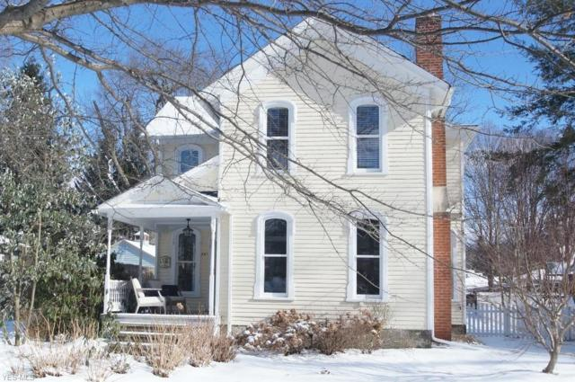 241 S Franklin St, Chagrin Falls, OH 44022 (MLS #4056437) :: RE/MAX Edge Realty