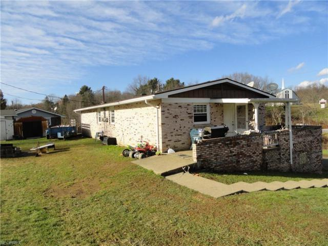 294 Northgate Mnr, New Cumberland, WV 26047 (MLS #4056492) :: The Crockett Team, Howard Hanna