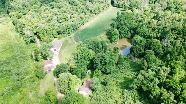 16967 Township Road 63A, Conesville, OH 43811 (MLS #4056623) :: RE/MAX Edge Realty