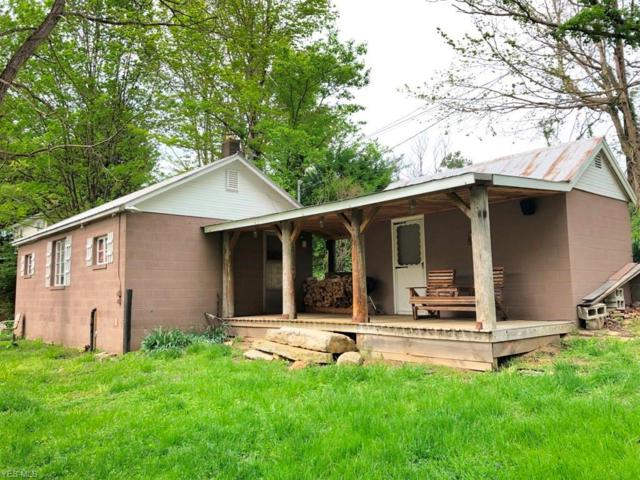 2304 Sr 266, Stockport, OH 43787 (MLS #4056663) :: RE/MAX Trends Realty