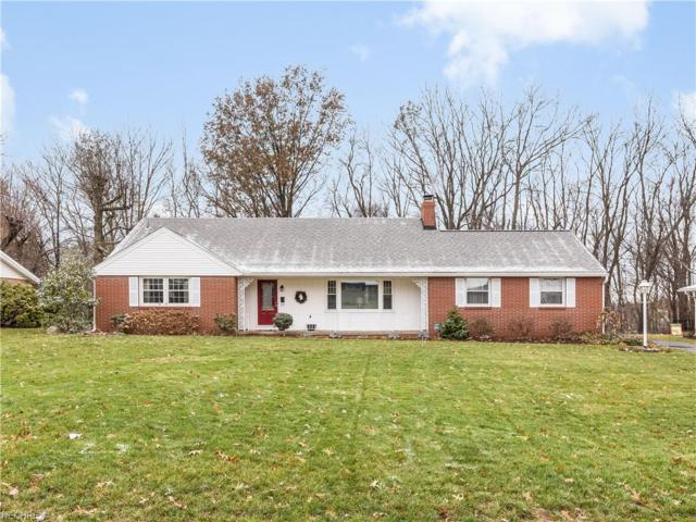 1201 Janet Ave NW, North Canton, OH 44720 (MLS #4056767) :: The Kaszyca Team
