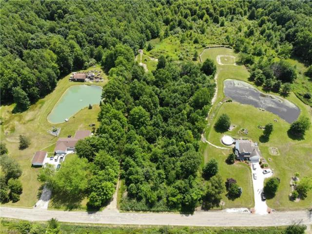 S Duck Creek Road, North Jackson, OH 44451 (MLS #4057286) :: RE/MAX Valley Real Estate