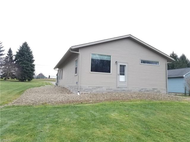 3110 E Western Reserve Rd, Poland, OH 44514 (MLS #4057442) :: RE/MAX Edge Realty