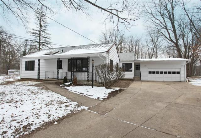 8765 Riverview Rd, Brecksville, OH 44141 (MLS #4057540) :: RE/MAX Edge Realty