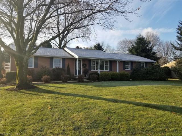 1328 Andrews St NE, Hartville, OH 44632 (MLS #4057891) :: RE/MAX Trends Realty