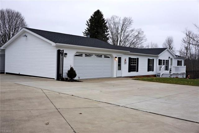 1303 Bison Ave NW, Massillon, OH 44647 (MLS #4057907) :: The Crockett Team, Howard Hanna