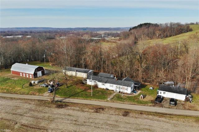 11490 Copeland Woods Rd, Dresden, OH 43821 (MLS #4058003) :: RE/MAX Valley Real Estate