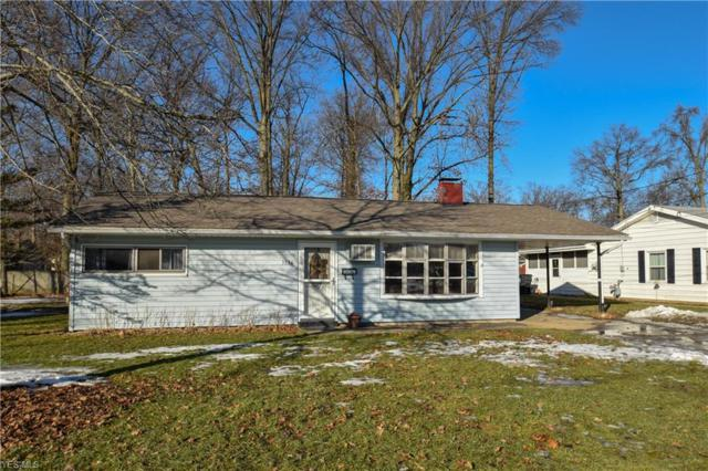 3886 Ascot Ct, Youngstown, OH 44511 (MLS #4058043) :: RE/MAX Edge Realty