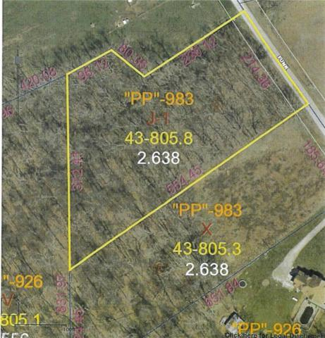 S Funk Road, Shreve, OH 44676 (MLS #4058125) :: RE/MAX Valley Real Estate