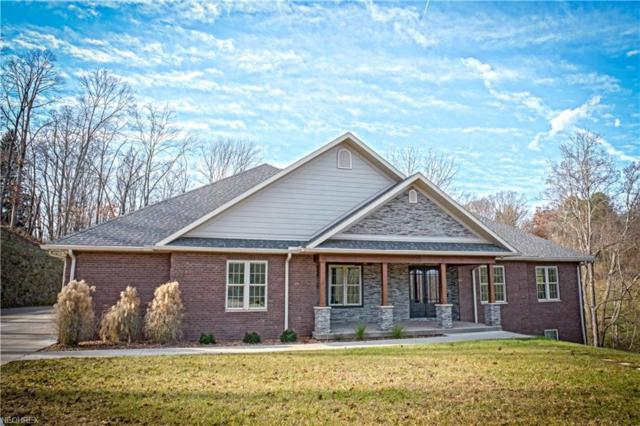 84 Apollo Dr, Vienna, WV 26105 (MLS #4058136) :: RE/MAX Edge Realty