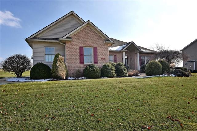 2200 Augusta Dr SE, Massillon, OH 44646 (MLS #4058198) :: RE/MAX Edge Realty
