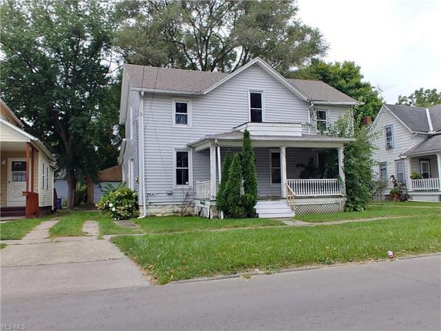407 W 20th St, Lorain, OH 44052 (MLS #4058216) :: The Crockett Team, Howard Hanna