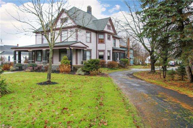 201 S Broad St, Canfield, OH 44406 (MLS #4058254) :: RE/MAX Valley Real Estate