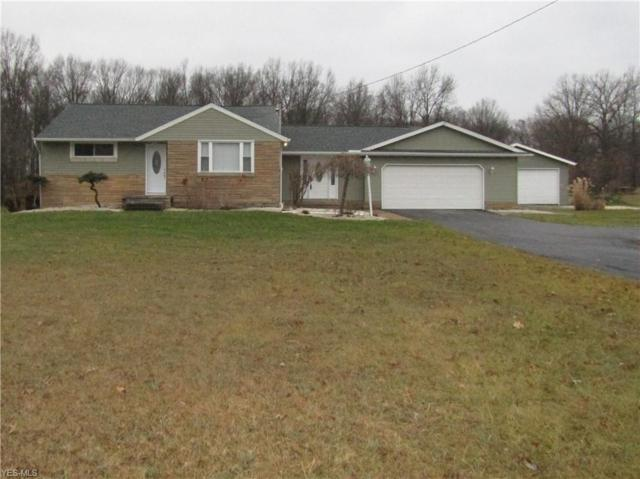 18051 Ellsworth Rd, Lake Milton, OH 44429 (MLS #4059682) :: RE/MAX Edge Realty