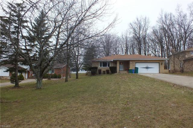 1407 Meadowlane Rd, Seven Hills, OH 44131 (MLS #4061107) :: RE/MAX Edge Realty