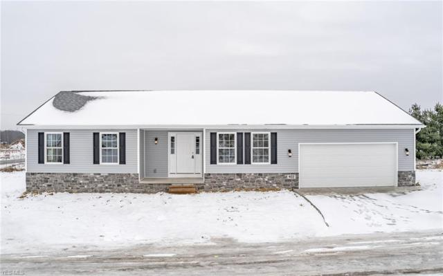 922 Cabot Dr, Canal Fulton, OH 44614 (MLS #4061146) :: Tammy Grogan and Associates at Cutler Real Estate