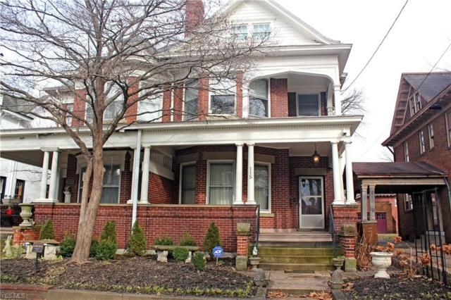 115 12th St, Parkersburg, WV 26101 (MLS #4061982) :: RE/MAX Edge Realty