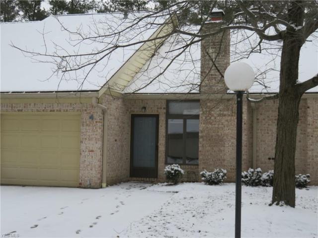 1260 Boardman Canfield Rd #4, Boardman, OH 44512 (MLS #4062038) :: RE/MAX Edge Realty