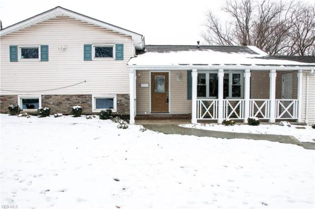 2518 Barkman Ave NW, Massillon, OH 44647 (MLS #4062056) :: RE/MAX Edge Realty