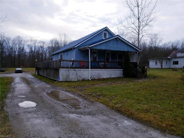 12847 State Route 422, Garrettsville, OH 44231 (MLS #4062214) :: RE/MAX Edge Realty