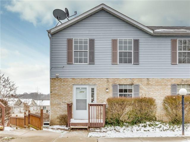 1273 Bailey Rd, Cuyahoga Falls, OH 44221 (MLS #4062340) :: Tammy Grogan and Associates at Cutler Real Estate