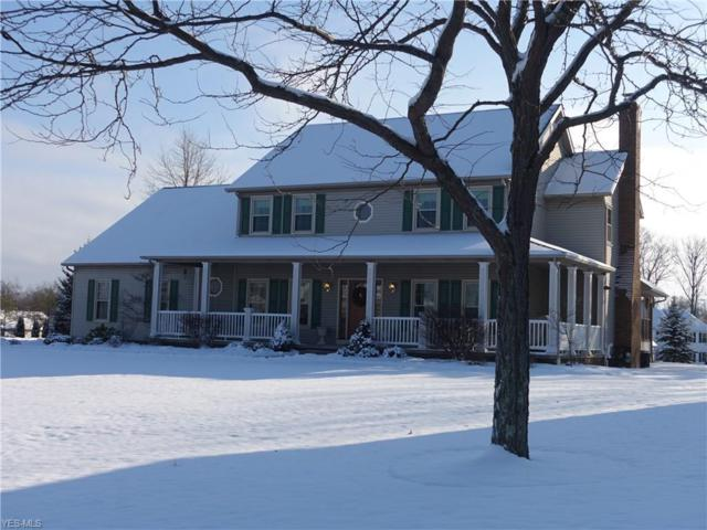 3985 Raintree Cir, Uniontown, OH 44685 (MLS #4062471) :: RE/MAX Trends Realty