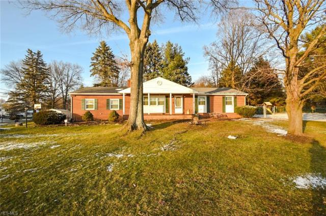 2606 List St NW, Massillon, OH 44646 (MLS #4062814) :: RE/MAX Edge Realty