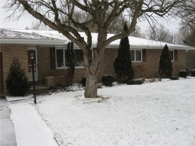 2697 Summit Rd, Copley, OH 44321 (MLS #4062861) :: RE/MAX Edge Realty