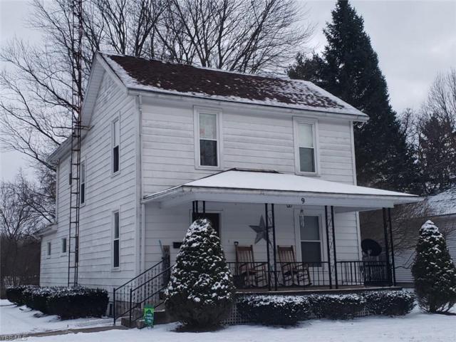9 Jackson St, Norwalk, OH 44857 (MLS #4063146) :: RE/MAX Edge Realty