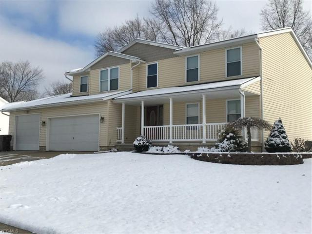 2200 Cyprus Dr SE, Massillon, OH 44646 (MLS #4063185) :: RE/MAX Trends Realty