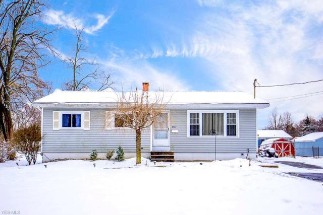 3917 Staatz Dr, Austintown, OH 44511 (MLS #4063207) :: RE/MAX Edge Realty