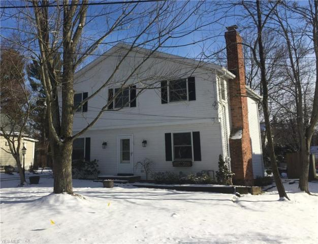 444 Walters Rd, Chagrin Falls, OH 44022 (MLS #4063543) :: RE/MAX Edge Realty