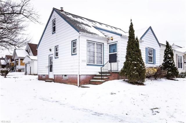 3939 Brookside Blvd, Cleveland, OH 44111 (MLS #4063658) :: RE/MAX Edge Realty