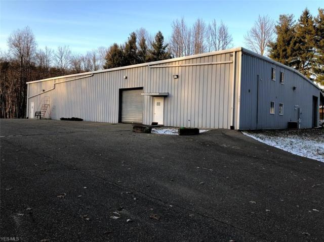 7551 Guernsey Rd, Sherrodsville, OH 44675 (MLS #4063946) :: RE/MAX Edge Realty