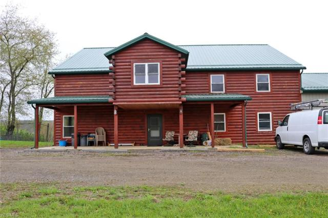 73 Township Road 2250, Lakeville, OH 44638 (MLS #4064886) :: The Crockett Team, Howard Hanna