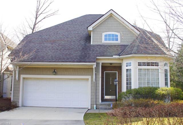 3739 Edgehill Dr, Cleveland, OH 44121 (MLS #4064913) :: Ciano-Hendricks Realty Group