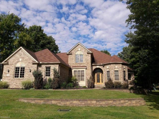 8920 Chaucer Blvd, Broadview Heights, OH 44147 (MLS #4065060) :: RE/MAX Edge Realty
