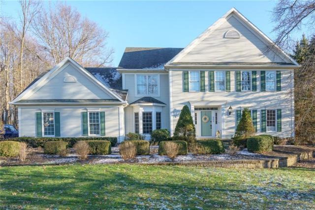 860 Ridgewood Blvd, Hudson, OH 44236 (MLS #4065262) :: RE/MAX Edge Realty