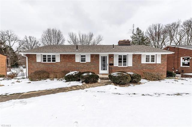928 Woodside Ave SE, North Canton, OH 44720 (MLS #4065267) :: RE/MAX Edge Realty