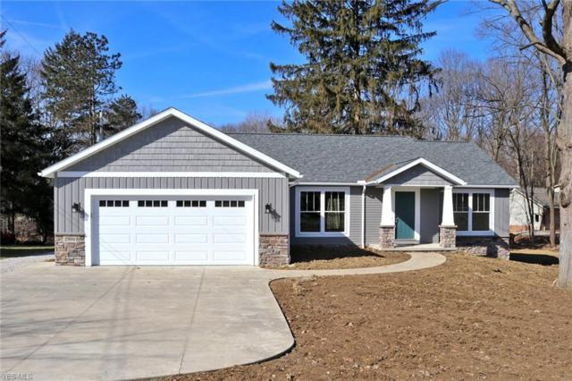 2980 Melrose Dr, Wooster, OH 44691 (MLS #4065369) :: RE/MAX Edge Realty