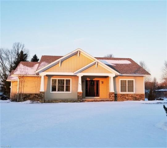 1000 State Rd NW, Champion, OH 44481 (MLS #4065859) :: RE/MAX Edge Realty