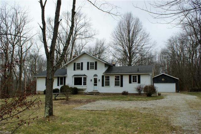 6160 State Rd, Sharon, OH 44281 (MLS #4066387) :: RE/MAX Edge Realty